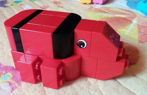 Red Bug | by kocurvelox