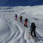 Skitourenkurs Januar 2018