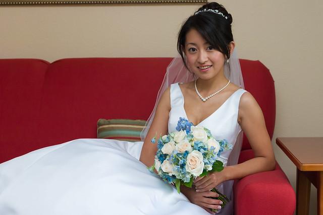 Bride Mei