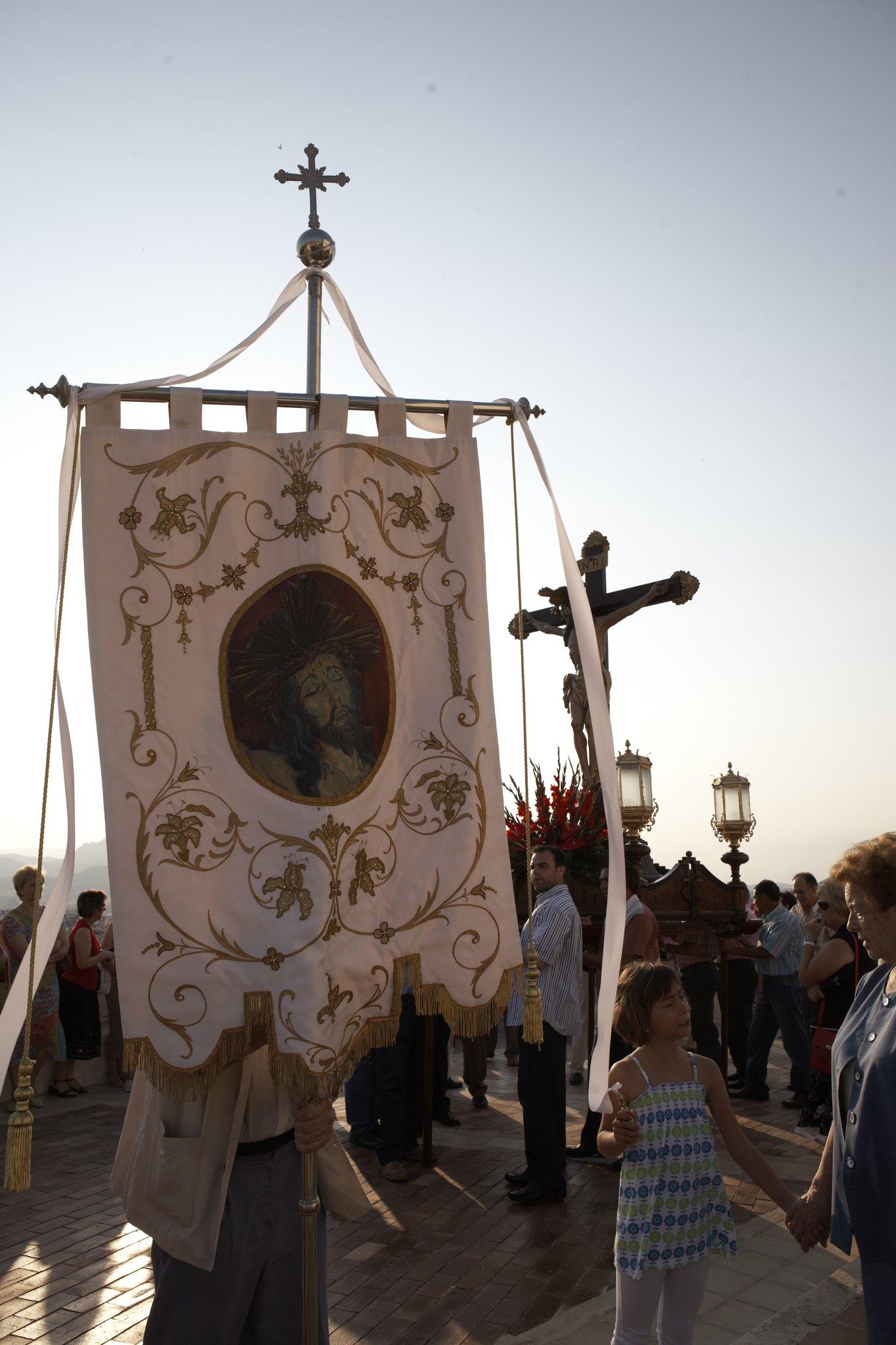 (2008-06-27) Vía Crucis de bajada - Heliodoro Corbí Sirvent (14)