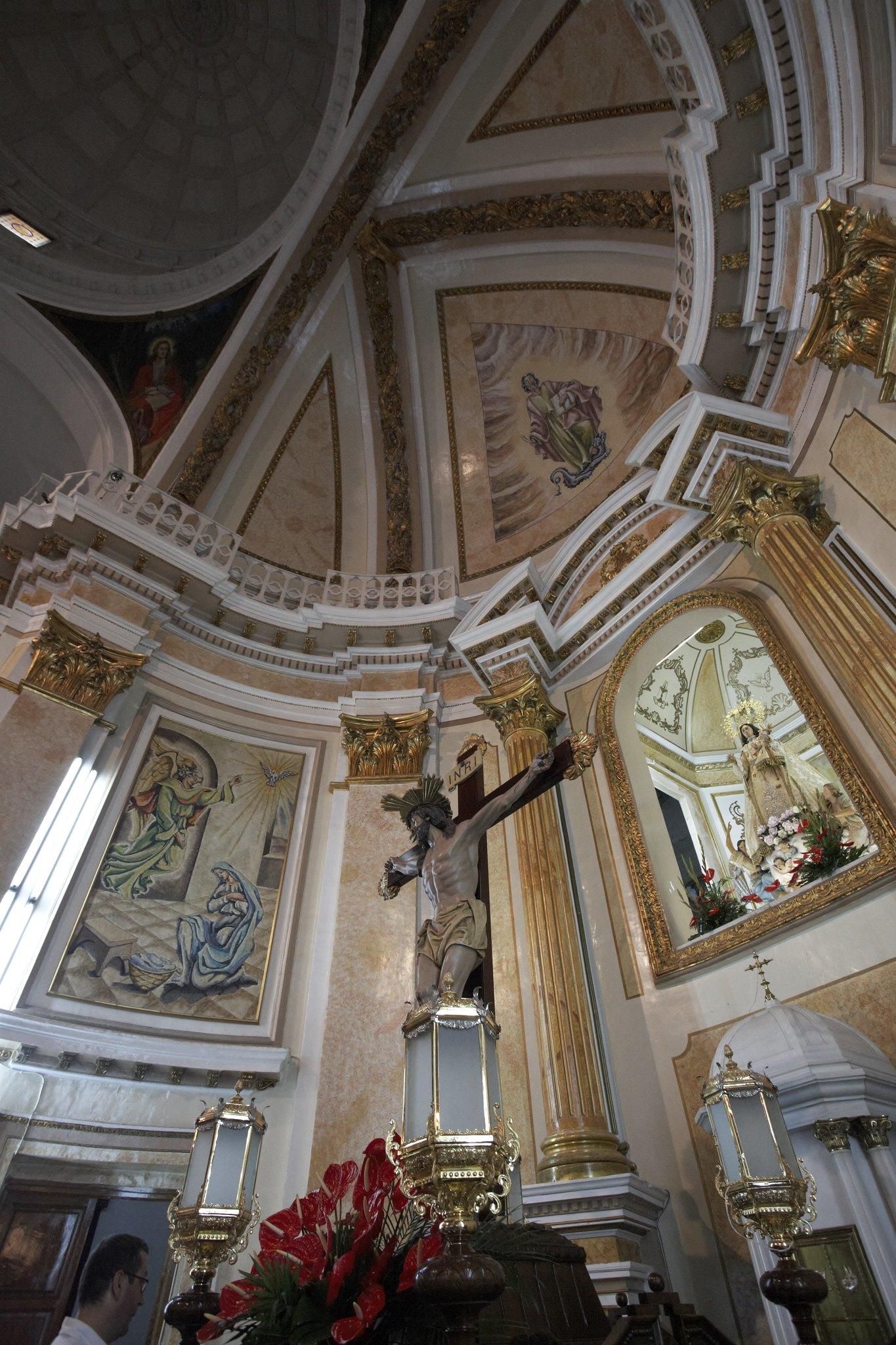 (2009-06-26) Vía Crucis de bajada - Heliodoro Corbí Sirvent (146)