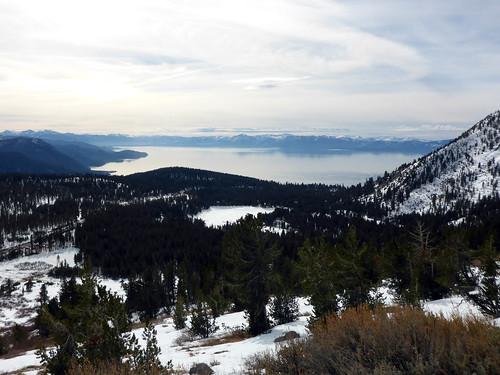 Lake Tahoe | by simonov
