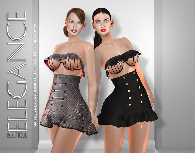 Elegance Boutique - Outfit