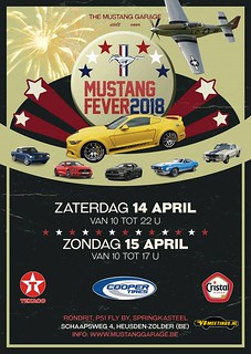 mustangfever2018 | by v8meetings