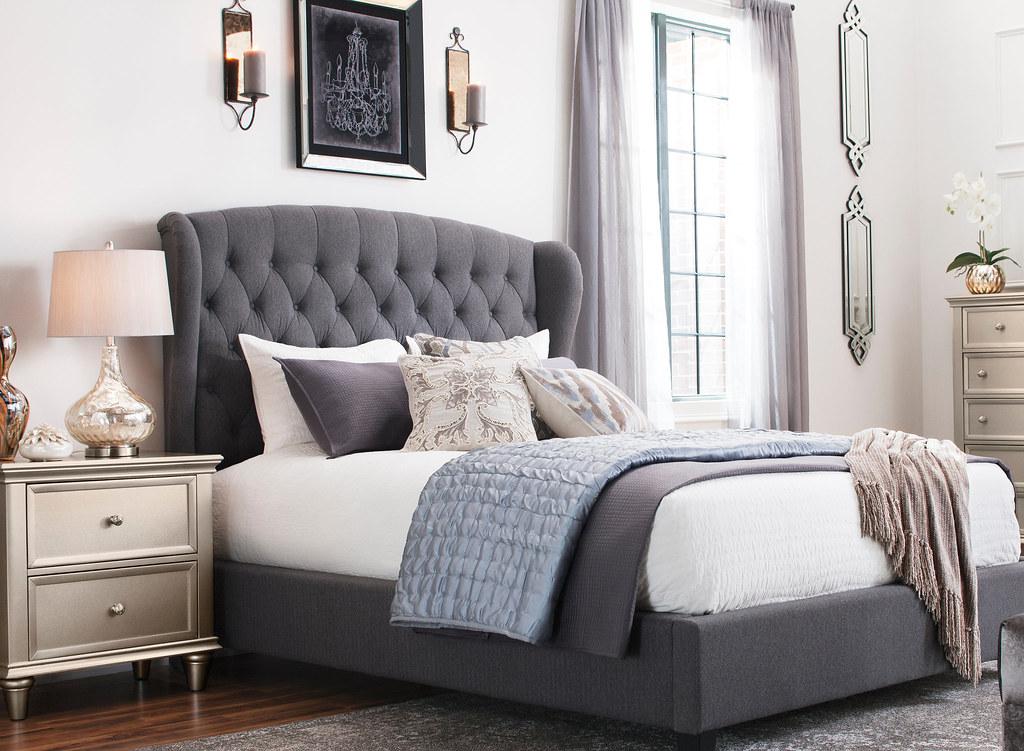 queen raymour and flanigan bedroom sets  mangaziez