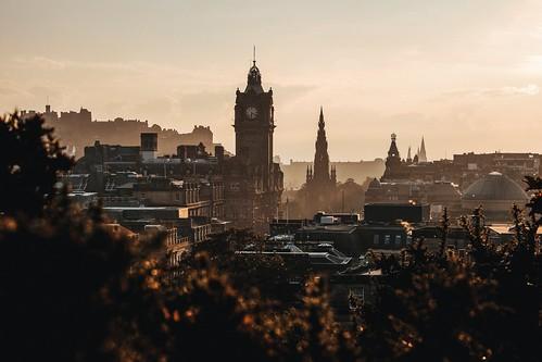 Edinburgh by adam wilson | by wearesolesisters.com