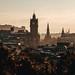 Edinburgh by adam wilson