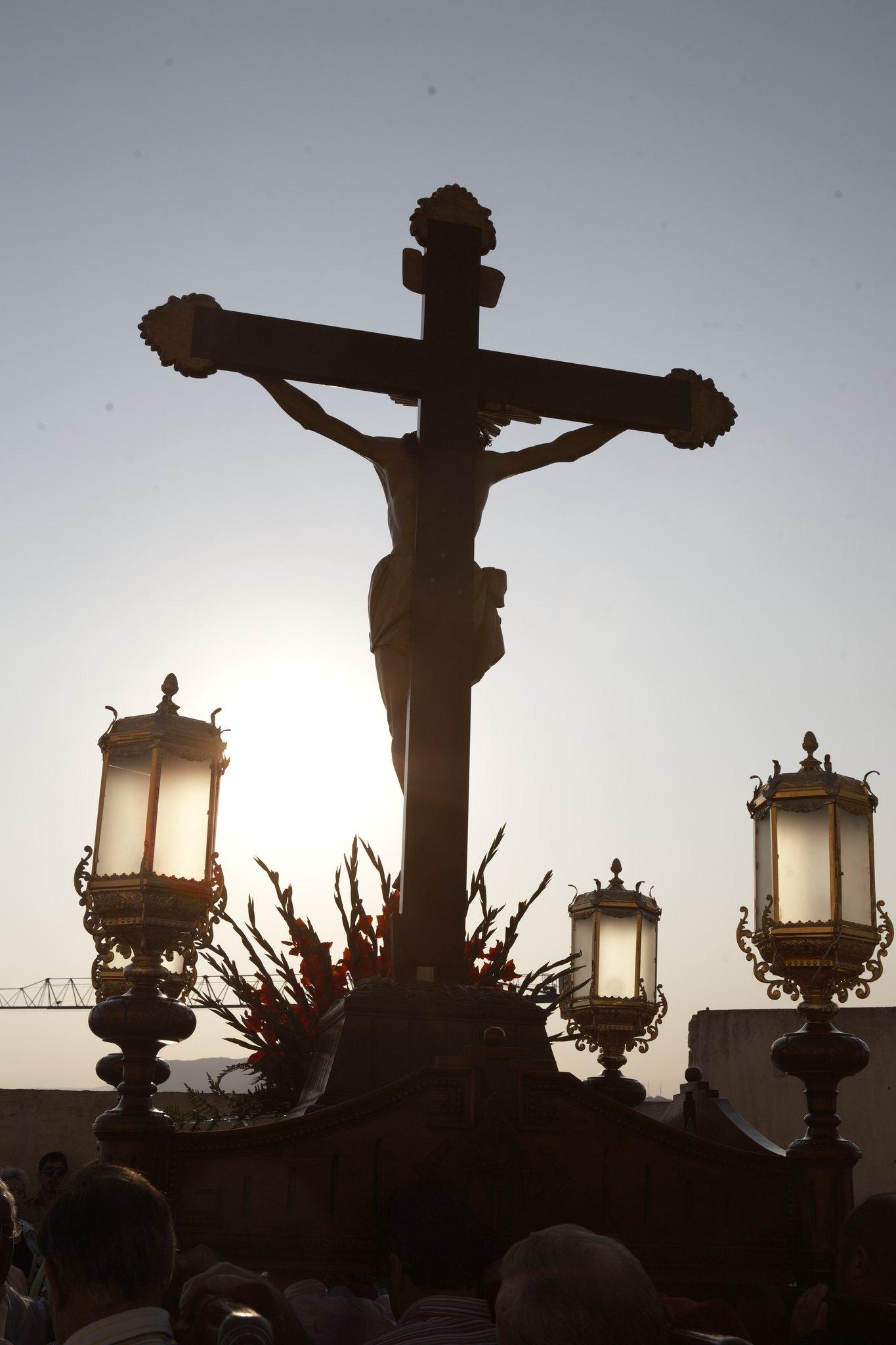 (2008-06-27) Vía Crucis de bajada - Heliodoro Corbí Sirvent (51)