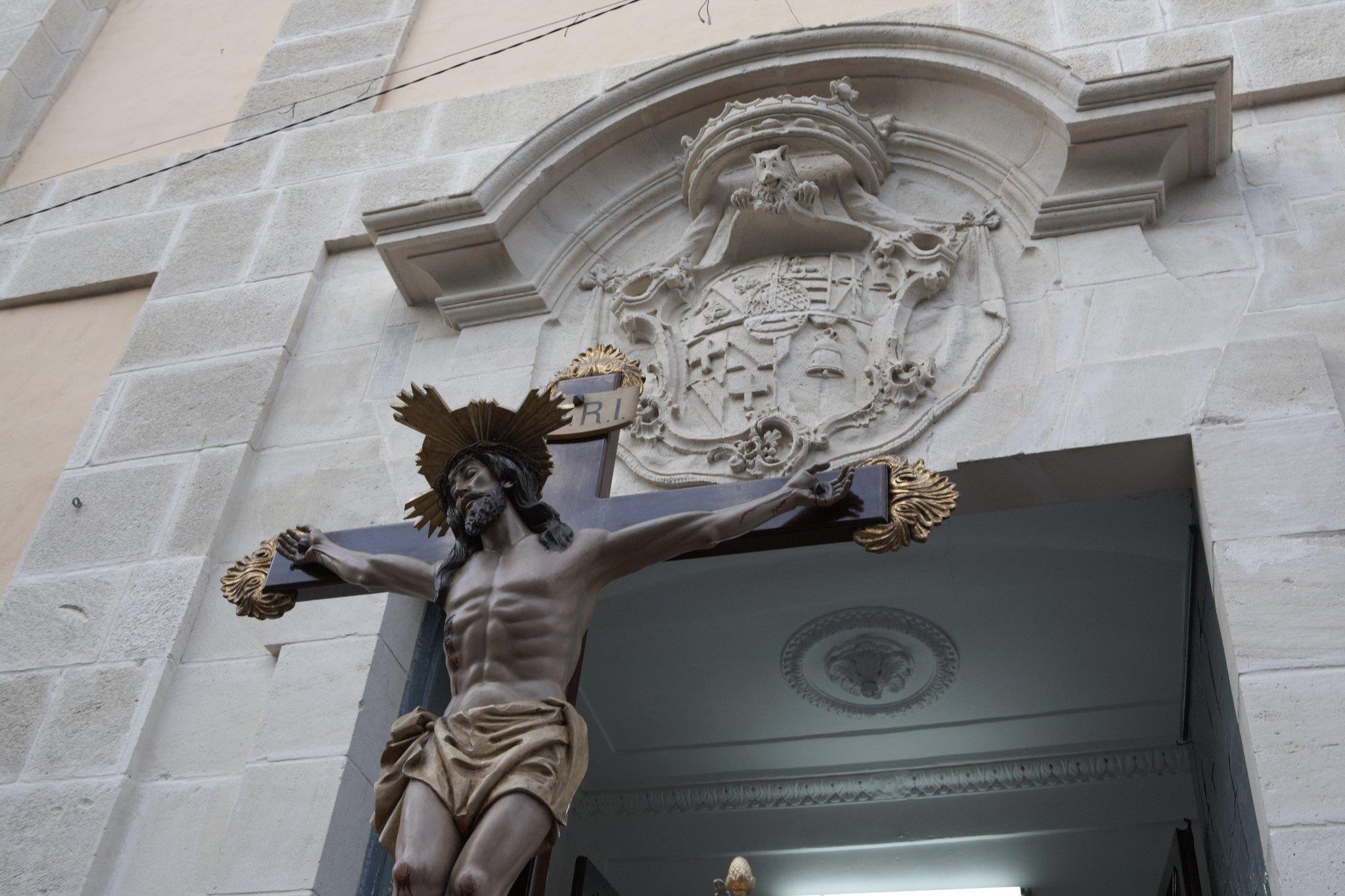 (2010-06-25) Vía Crucis de bajada - Heliodoro Corbí Sirvent (64)