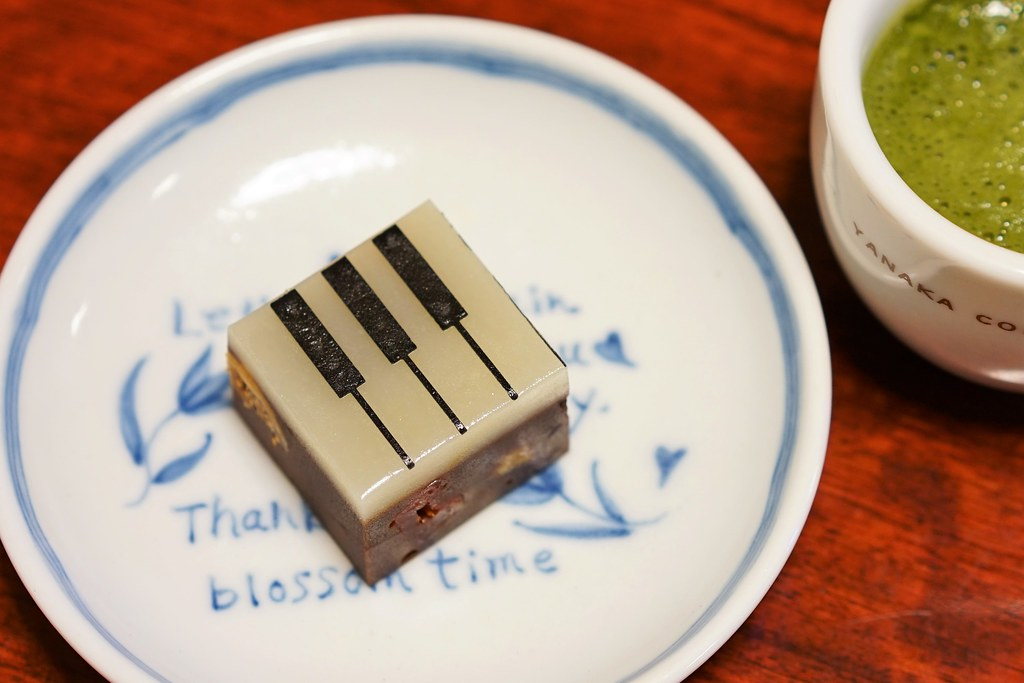 ジャズ羊羹(ようかん)_3