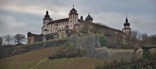 Würzburg Castle