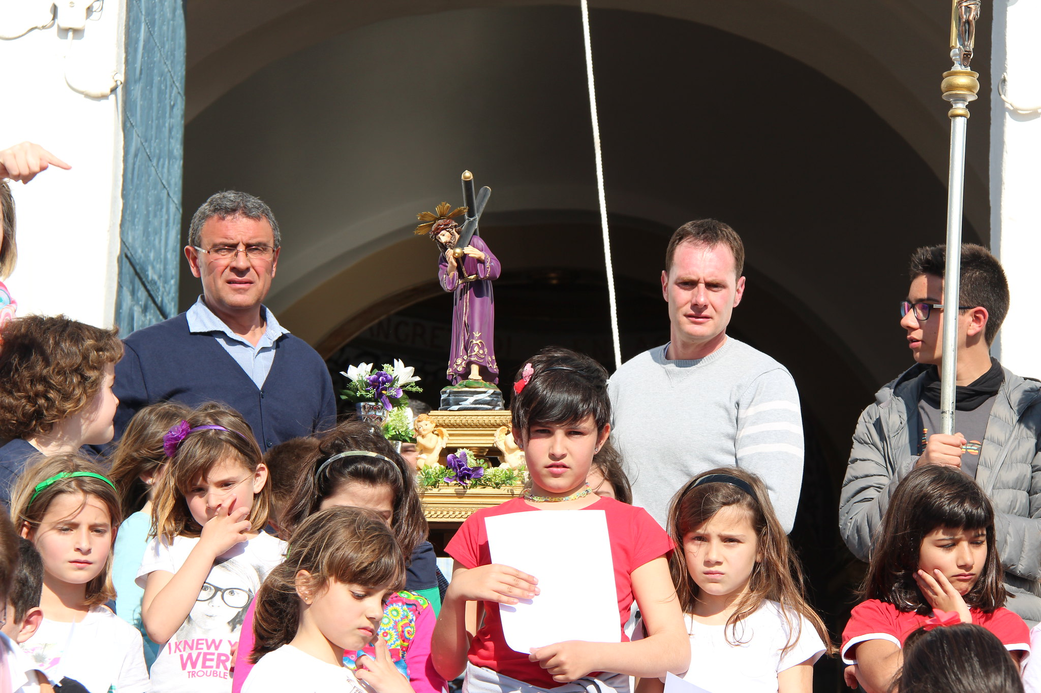 (2017-03-31) - I Vía Crucis jóvenes - Antonio José Verdú Navarro (13)