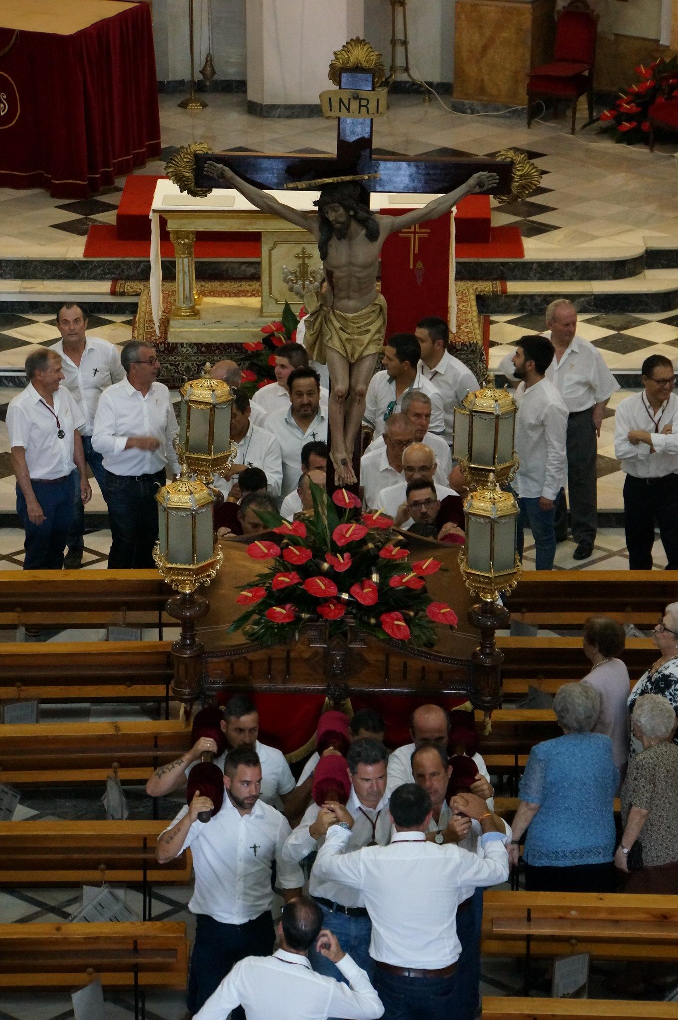 (2017-07-03) - Eucaristía subida del Cristo - Paqui Reig Aracill (75)