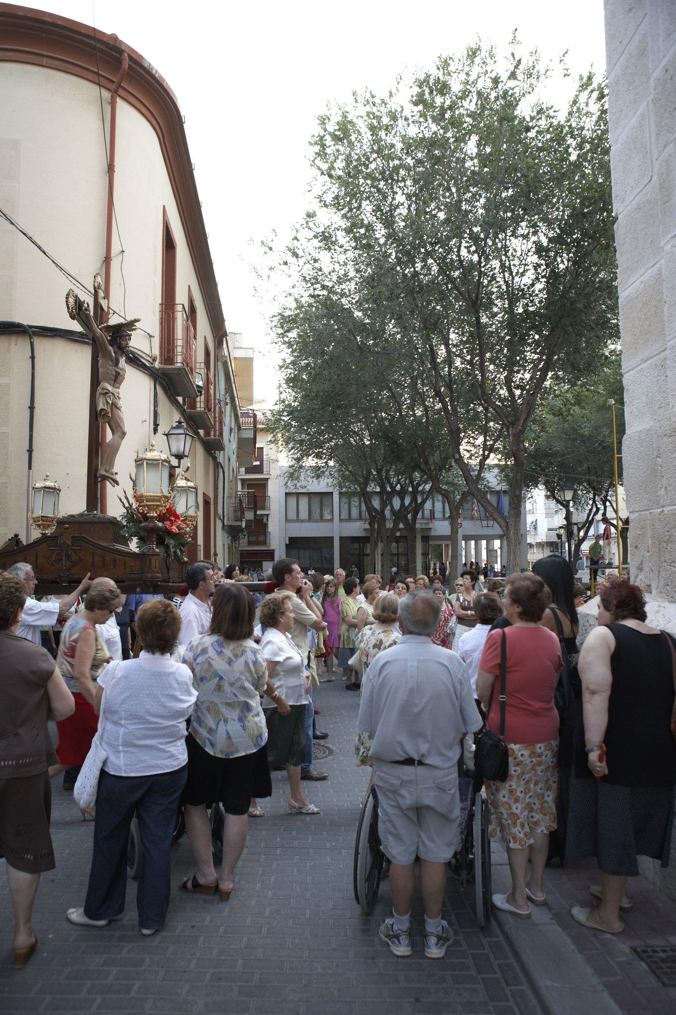 (2008-06-27) Vía Crucis de bajada - Heliodoro Corbí Sirvent (90)