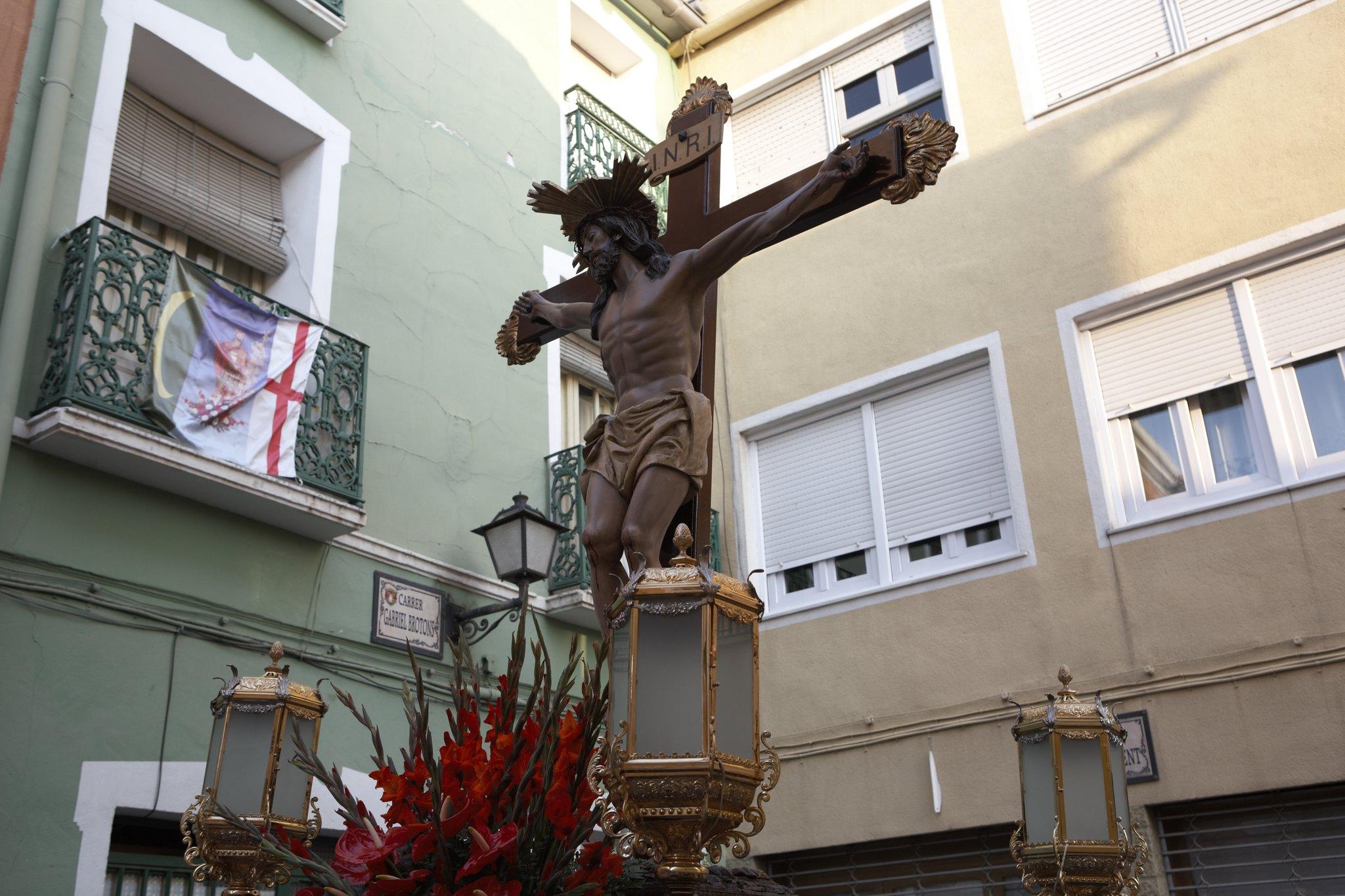 (2008-06-27) Vía Crucis de bajada - Heliodoro Corbí Sirvent (66)