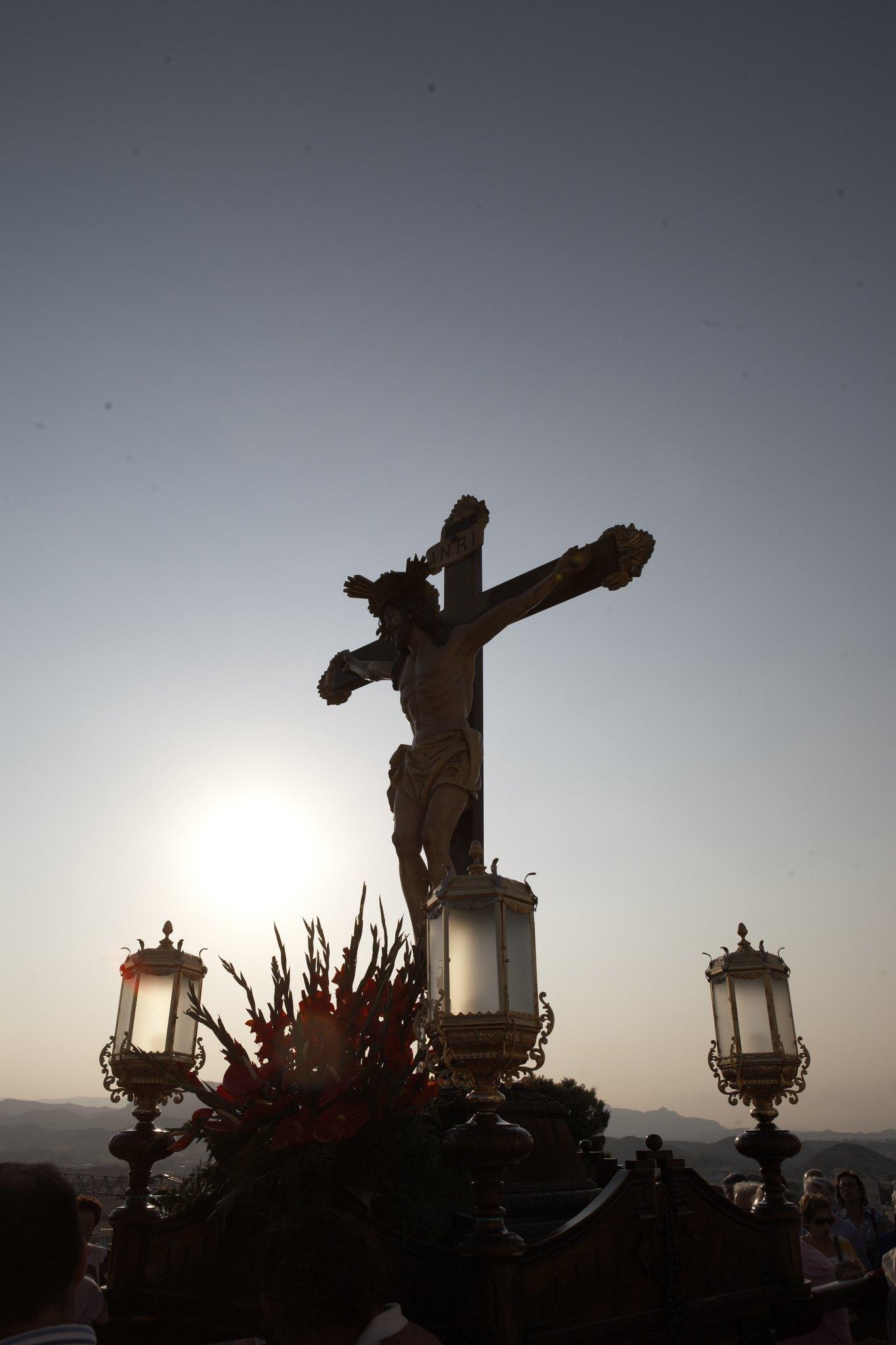 (2008-06-27) Vía Crucis de bajada - Heliodoro Corbí Sirvent (25)