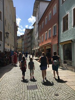 Streets of Füssen | by andy.freed