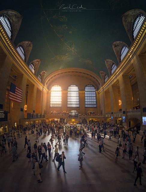Grand Estación Central