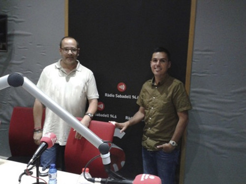 Radio Sabadell 29062015