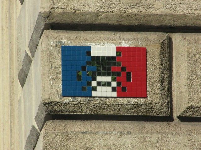 Space Invader PA_1154