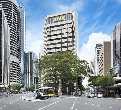 Impact Brisbane