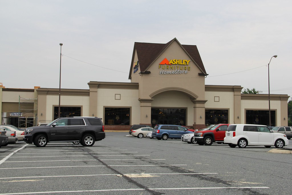 ... Former Giant Food Bel Air MD | By B More Retail