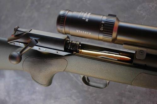 Blaser R93 Professional .375 H&H
