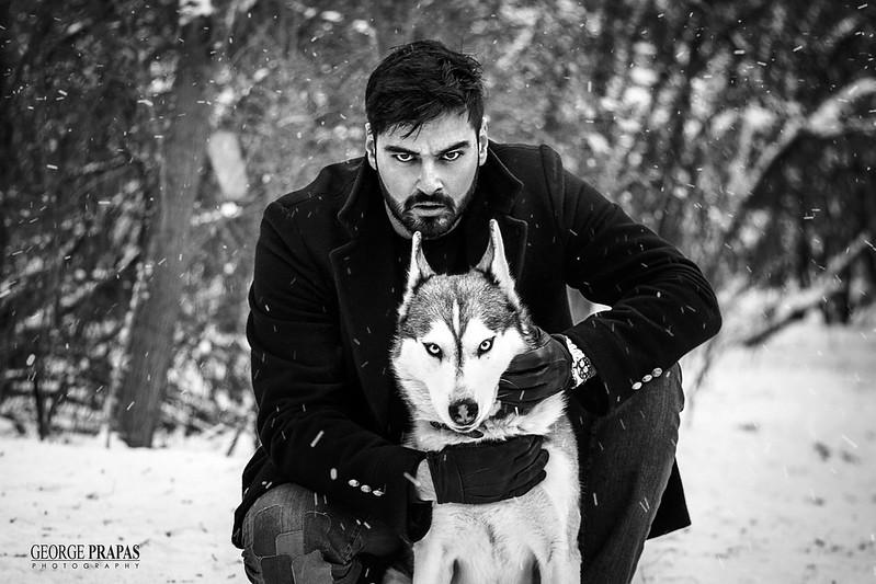 Portrait | Steliqn Popov