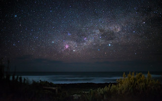 Southern Night Sky | by Roanish