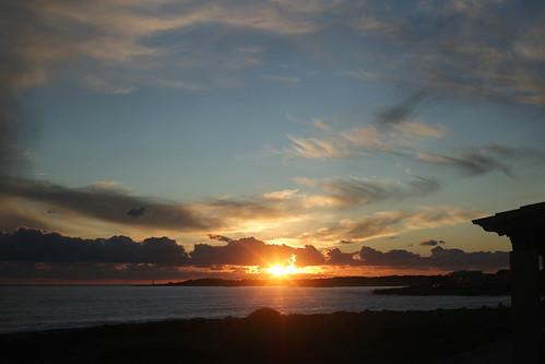 mallorca baleares cielo sky nubes clouds sunset puestadesol canon eos6d rapita sarapita canoneos