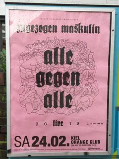 Volksbühne in Kiel