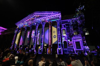State Library Illuminations 4 | by Joe Lewit