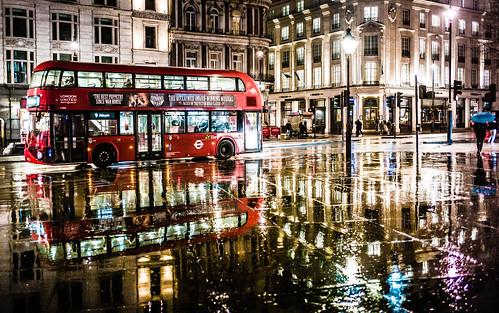 201801 - London, 1+1 double-decker