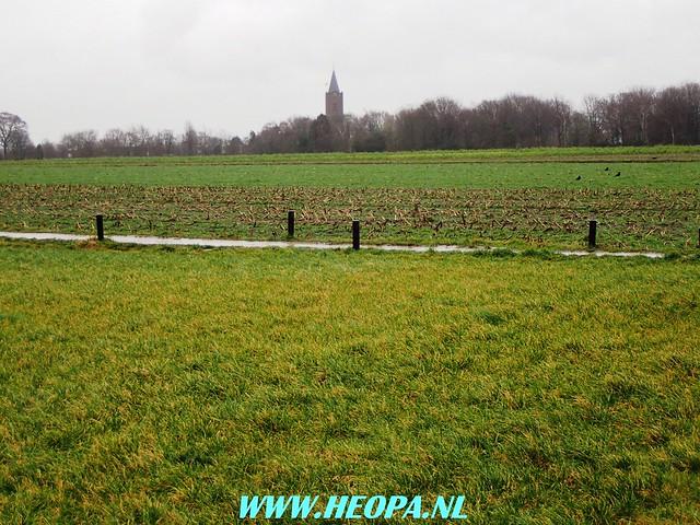 2018-01-31 Natuurtocht Soest  25 Km   (25)
