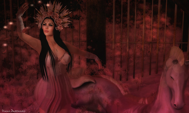 I'm half living my life between reality and fantasy at all times. Lady Gaga