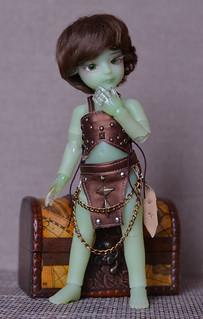 Impl Doll Simon | by Emily-Noiret