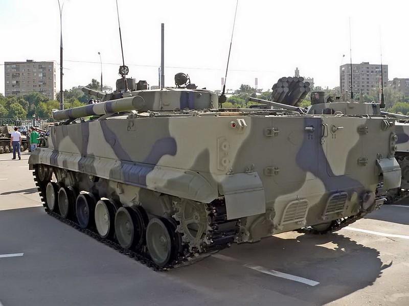 BMP-3 5