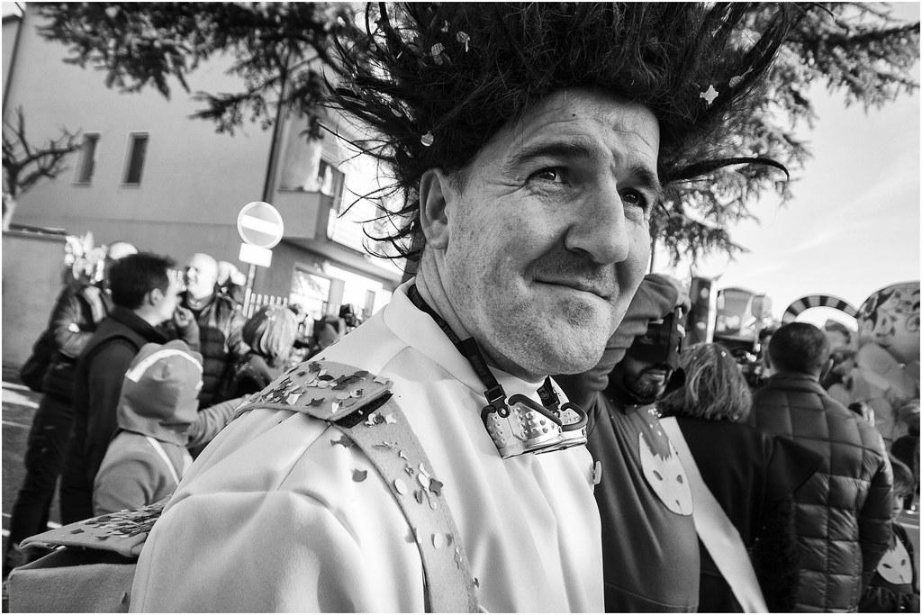 Carnevale dei Ragazzi di Sant'Eraclio