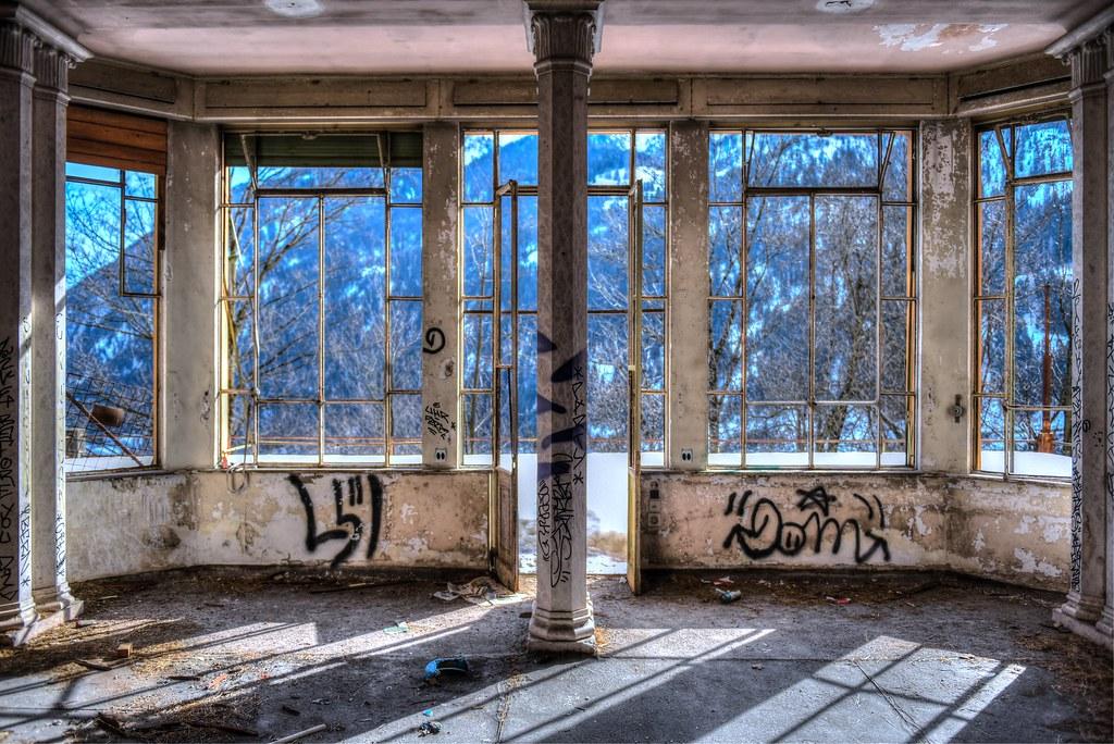 Sanatorium du Gothard