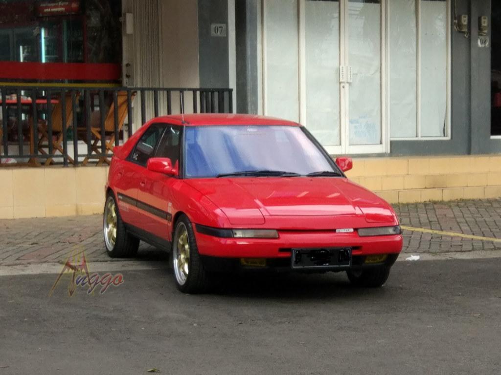 Kekurangan Mazda Astina Top Model Tahun Ini