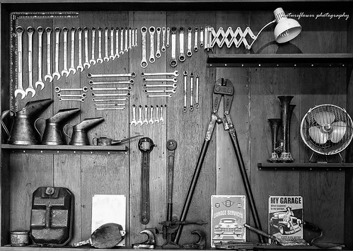 About the tools. | by natureflower photography