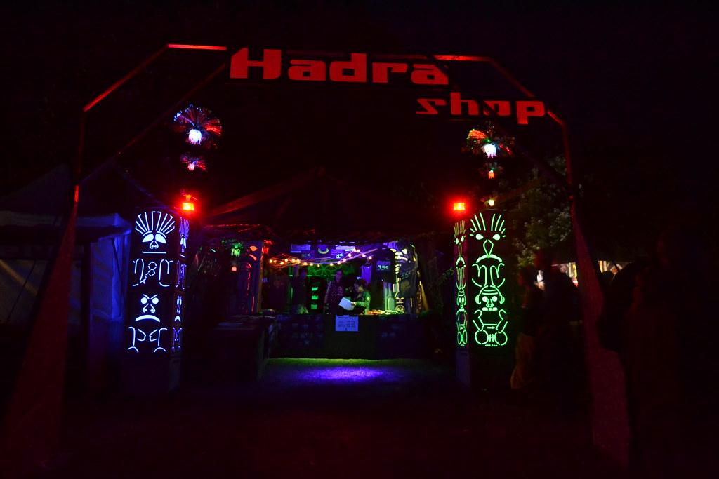 hadra shop 2017