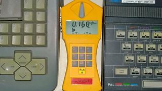 Gamma radiation measurement | by Deep Fried Brains