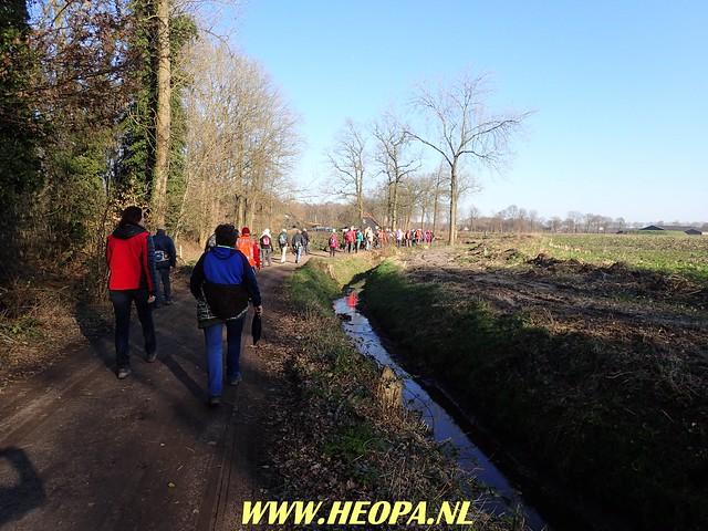 2018-02-07            4e Rondje           Voorthuizen          25 Km  (102)
