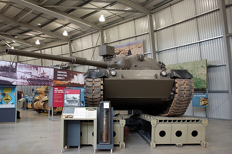 Leopard 1 3
