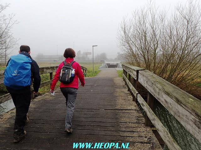 2018-01-13  Almere-Parkwijk  32 Km (29)