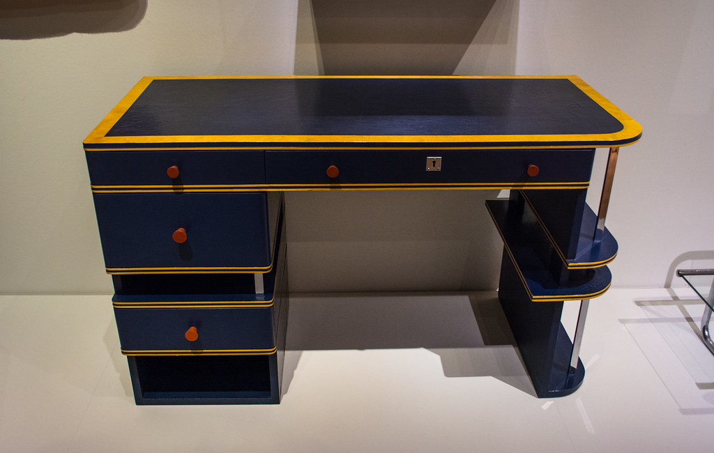 desk - Paul Frankl