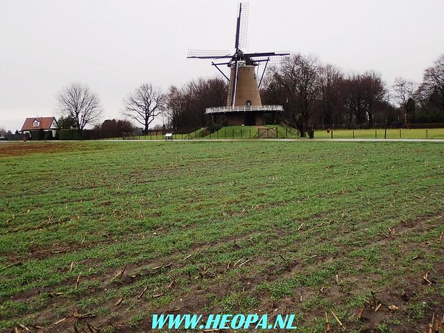 2018-01-31 Natuurtocht Soest  25 Km   (33)