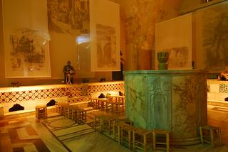 The Turkish Bath house in Acre _005  Akko. L'hammam_Alla Laitus