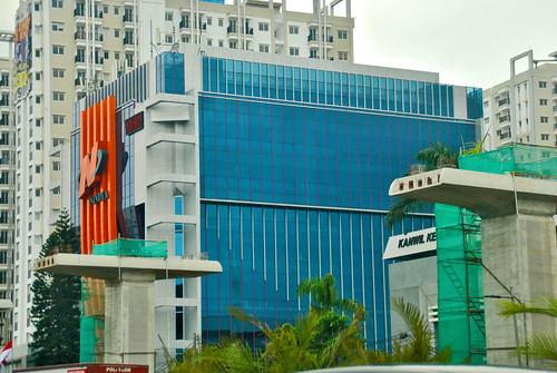 jakarta building gedung architecture arsitektur office kantor